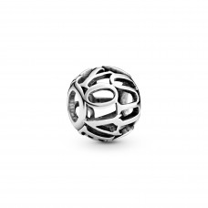 Pandora charm zilver I Love You - 611213