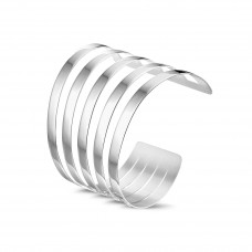 Armband Orage staal - 606048