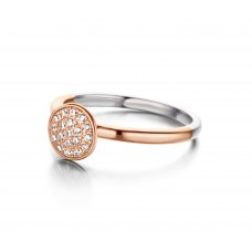 Silver Rose ring rosé zi - 606948