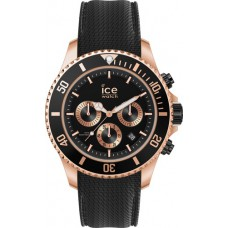 Ice Watch Steel Black Rose Large - 609144