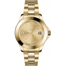 Ice Watch Steel Classic light gold small - 610383