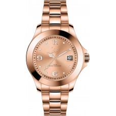 Ice Watch Steel Classic Rose gold small - 610386