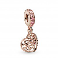Pandora Rose hanger family tree - 307514